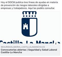 Convocatorias abiertas en materia de Seguridad y Salud Laboral