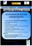 PROXIMO CURSO DE FORMACIÓN